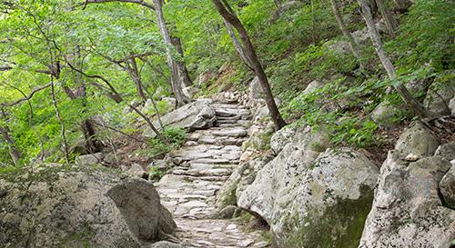 クムガンサン(金剛山)旅行ガイド