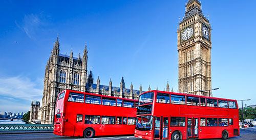 ロンドンの旅行・観光ガイド|地...