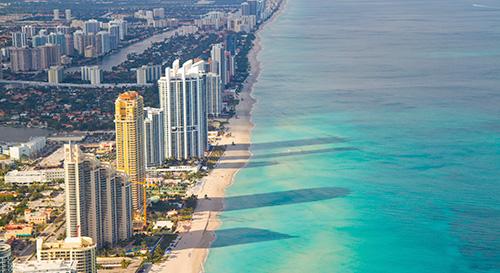 マイアミ(フロリダ)の旅行・観光ガイド|地球の歩き方