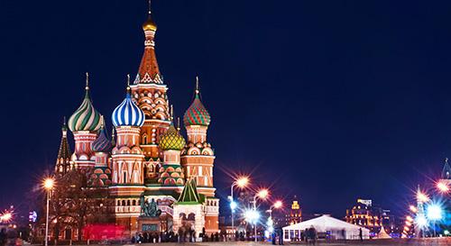 モスクワの旅行・観光ガイド|地球の歩き方