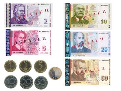 通貨と為替レート