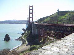 サンフランシスコ(カリフォルニア)