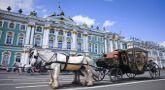 サンクトペテルブルグ(旧レニングラード)