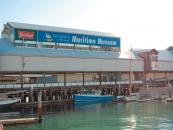 ニュージーランド海洋博物館