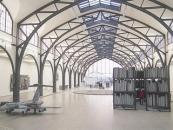 ハンブルク駅現代美術館