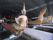 王室御座船博物館