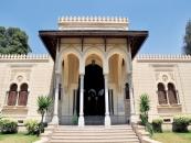 イスラーム陶器博物館