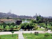 アズハル公園
