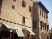バシュターク宮殿