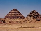 ジォセル王のピラミッドコンプレックス