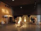 イムホテプ博物館