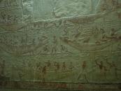 マスタバ墳とセラペウム