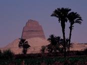 真正ピラミッド