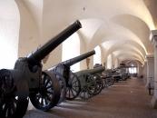 王立武器博物館