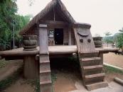 ベトナム民族学博物館