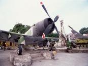 ベトナム軍事歴史博物館