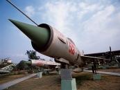 防空・空軍博物館