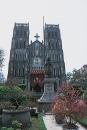 ハノイ大教会(セント・ジョセフ教会)