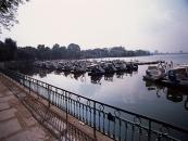タイ湖(西湖)