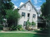 ハワイアン・ミッション・ハウス・ヒストリック・サイト・アンド・アーカイブ