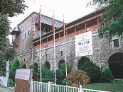 トルコ・イスラーム美術博物館