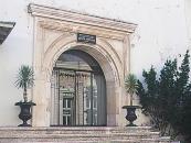 ユルドゥズ宮殿とユルドゥズ公園
