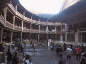 シェイクスピア・グローブ劇場