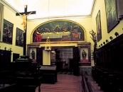 エンカルナシオン修道院