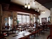 ザス・レストラン&カフェ
