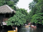 マニラ動物園