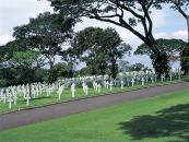 アメリカ記念墓地