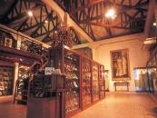 マリキナ靴博物館