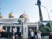マニラ・ゴールデン・モスク