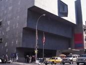ホイットニー美術館