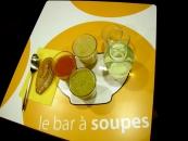 ル・バーラ・スープ