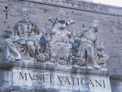 ヴァティカン博物館