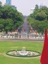 統一会堂(旧大統領…