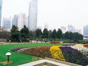 人民公園・人民広場