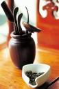 雪峰高山茶