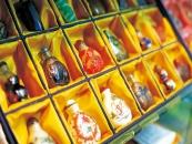 上海老城隍廟古玩市場