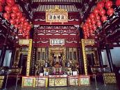 シアン・ホッケン寺院