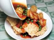 樺慶四川菜餐廰