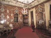 宮殿内部見学ツアー…