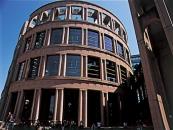 バンクーバー中央図書館